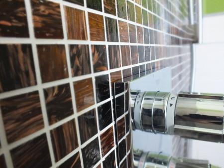 Fliesen, Mosaikarbeiten, DHI