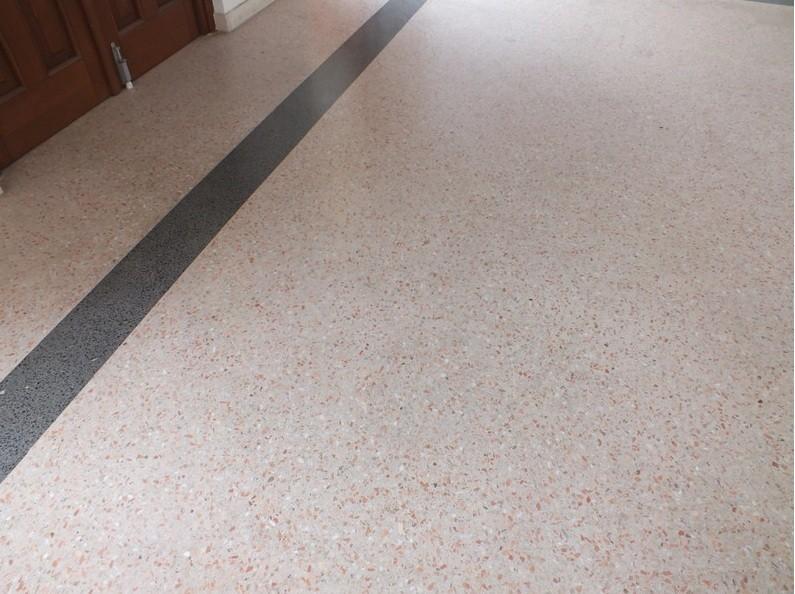 Terrazzo Boden terrazzoböden und zementplatten im saarland und luxembourg