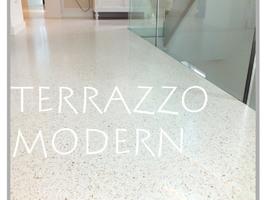 Terrazzo Peter Hess Terrazzoboden Und Zementplatten